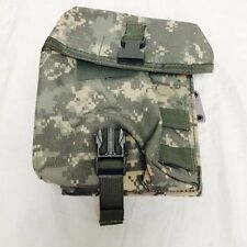 Tactical tailor SAW Pouch w/ Malice Clips in ACU - 10006-4 GP