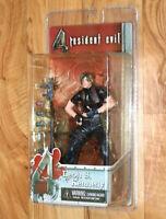 Resident Evil 4 Leon S.Kennedy Action Figure Figur Neca