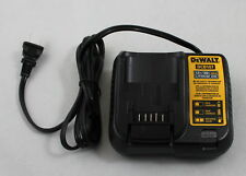 Brand New | DEWALT 12V/20V Volt Li-Ion Battery Charger DCB107