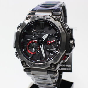 Casio  New MTG-B2000BDE-1AJR Extra strap SET  Free ship from JAPAN