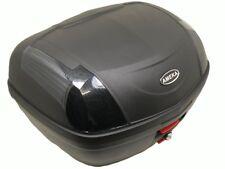 Kymco MXU 550 EXi Quad ATV Koffer Abnehmbares Topcase TC14DR Platz für 2 Helme