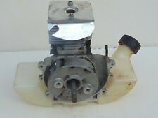 HYUNDAI HYB33 BACKPACK BLOWER GENUINE USED PART ENGINE WITH FUEL TANK