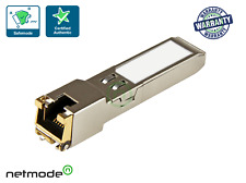 Axiom GLC-T-AX Mini-GBIC 1000BASE-T Transceiver Module - 800147038