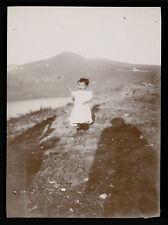fotografia d'epoca albumina fine '800 BAMBINO-CHILD-KIND-ENFANT 13