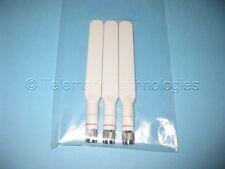 White Dual-Band Dipole Antenna Kit for Cisco AIR-SAP1602E-A-K9 AIR-CAP1602E-A-K9