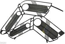 Rear Universal Bicycle Fenders