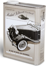 Motoröl Rektol Regular 20 2L Blechdose (1900 –1950) SAE 20/API SA