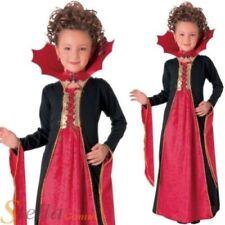 Disfraces de poliéster de color principal rojo, Halloween