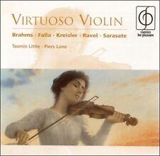 Virtuoso Violin (CD, Oct-2001, EMI Music Distribution)