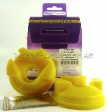 Powerflex Motore posteriore Mount Cespuglio inserto per SUZUKI SWIFT SPORT 07-on pff73-304