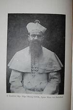 Hemmerich – Shohchow - Mission der Franziskaner in China - 1942