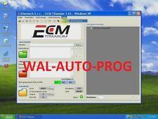 ECM Titanium 26100 drivers,ECU map,ECU pinouts collection 1500 Pictures +bonus
