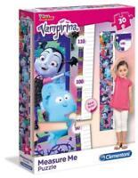 Clementoni Disney Vampirina Measure Me 30 Piece Jigsaw Puzzle NEW Free UK P & P