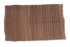 4x6.5 Vintage Moroccan Kilim Rug