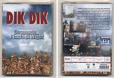 Dvd I DIK DIK Sognando l'isola di Wight – NUOVO sigillato Medusa