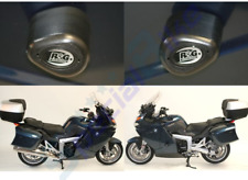 BMW K 1300 GT 2009 > 2015 r&g AERO CRASH PADS/Frame Sliders Bobines