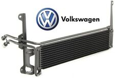 For VW Tiguan 09-16 Transmission Oil Cooler Heat Exchanger Automatic Trans. OES
