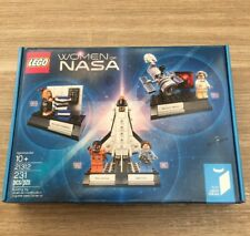 IN HAND Lego Ideas Women of NASA 21312 (231 Piece Set) Fast Shipping! Apollo