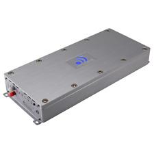 New Massive Audio P3200.1 3200 Watt Digital Block Mono Subwoofer Amplifier