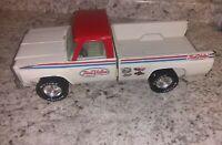 Vintage True Value Hardware 1970's Chevrolet Nylint Toy Truck