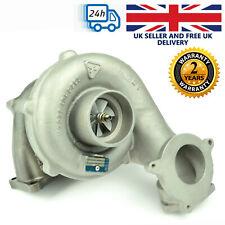 Turbocharger for BMW 535d, E60, E61, (272 BHP / 200 KW) KP26-2871, 53269700000.