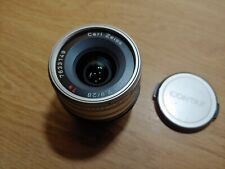 New listing Contax G 28mm F2.8, excellent condition