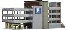 HO Scale Buildings - 43804 - Parking Garage  - Kit