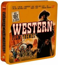 Western Film Themes 60 Memorable Themes