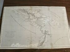 Maps-3 Original 1811 MacPherson Maps of Italy in Ancient times