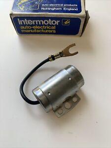 New Ignition Condenser 35650 Fits Fiat Panda 127 131 Mirafiori 132 80-85