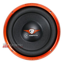 """Cadence S1W10D4.v2 Car Stereo 10"""" S1 Series Dual 4 ohm Subwoofer 700W Max New"""
