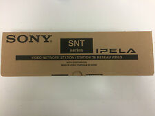 Sony SNT-EX154 4 Channel Blade Encoder for SNT-RS1U or SNT-RS3U