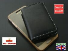 Unisex Leather Card Wallet Multi Credit Cards Cash Slip Card Wallet Mini Wallet