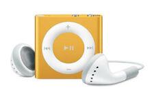 iPod Shuffle 4th Generation Gold BRAND NEW