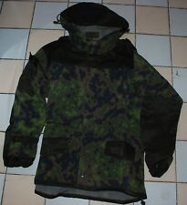 "Russian Spetsnaz Camo Suit(jacket&pants) ""GORKA-3"".M05-woodland pads.Size 50-4."