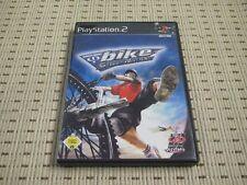 Gravity Games bike Street-Vert-Dirt para PlayStation 2 ps2 PS 2 * embalaje original *