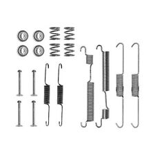 """REAR BRAKE SHOE FITTING KIT FITS: HYUNDAI ACCENT MK2 2000-2006 7"""" DRUMS BSF0770A"""