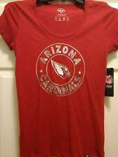 Arizona Cardinals Shirt Women's Size Medium