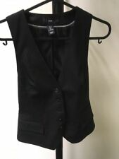 H&M Striped Waistcoats for Women