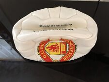 Manchester United football Special Edition Top Quality Ball Size 5 Very Rare New