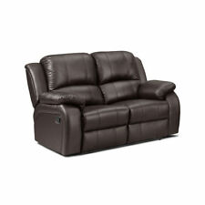 Unbranded Fabric Recliner Sofas