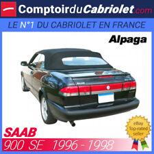 Capote Saab 900 SE cabriolet - Alpaga Twillfast® ll