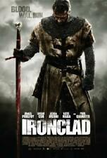 Ironclad Poster 24in x 36in