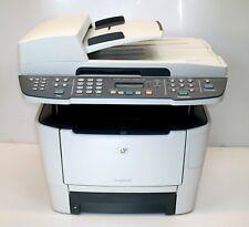 HP LaserJet M2727NF erst 41.854 Seiten gedruckt!!Toner NEU!!Inkl. Rechnung!!