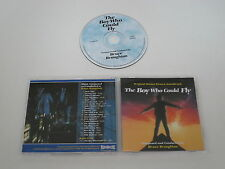 BRUCE BROUGHTON/THE BOY WHO COULD FLY - OMP SOUNDTRACK(PERCEPTO 007) CD ALBUM