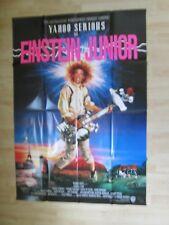 Filmplakat - Einstein Junior (Yahoo Serious)