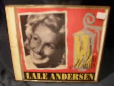 Lale Andersen - Lili Marleen