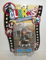 JAY Mallrats Clerks Inaction Action Figure 2003 View Askew - Jay & Silent Bob
