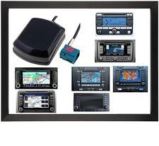Antenna GPS FAKRA per VW VW rns300 rns310 vwrns 500 rns510 VW mfd2 mfd3