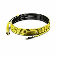 Karcher PIPE CLEANING KIT 7.5m PC7.5 Hose Suits All Pressure Cleaners *German
